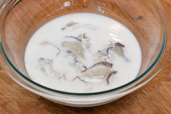 March Cook the Books: Good Fish- Hangtown Fry! - Rake and Make